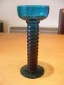 ID ideas please turqoise glass Scandinavian? vase Glass_21