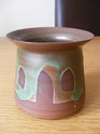 saundersfoot pottery Potte193