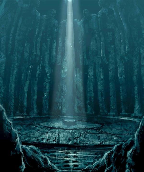 Village hanté de Nymeria Cave_g10