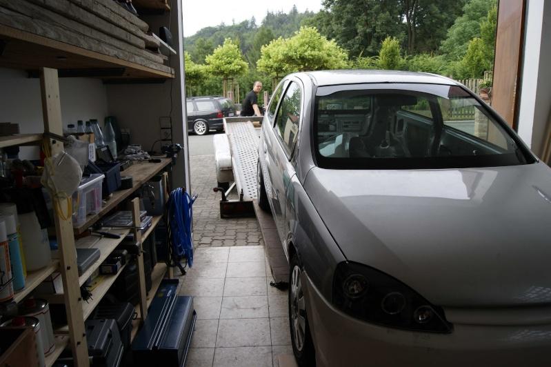 Marlene im Umbaufieber... der zweite Corsa ist da!!!! - Seite 14 _dsc2813