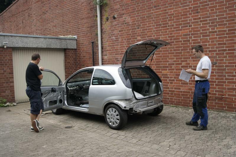 Marlene im Umbaufieber... der zweite Corsa ist da!!!! - Seite 14 _dsc2818