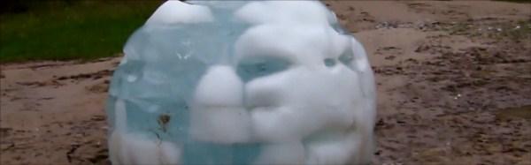 Un objet gelé d'origine extra-terrestre ? 2011-010