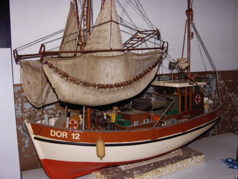Krabbenkutter Dor 12 Pic03519