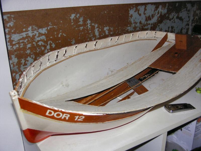 Baubericht Krabbenkutter Dor 12 Pic03526