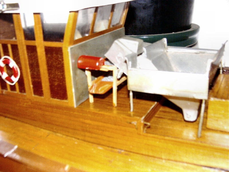 Baubericht Krabbenkutter Dor 12 Pic03920