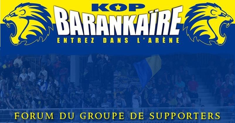 Supporters Barankaïre