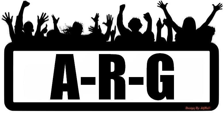 منتديات A-R-G