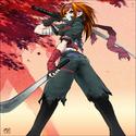The League of Samurai Miya_s11