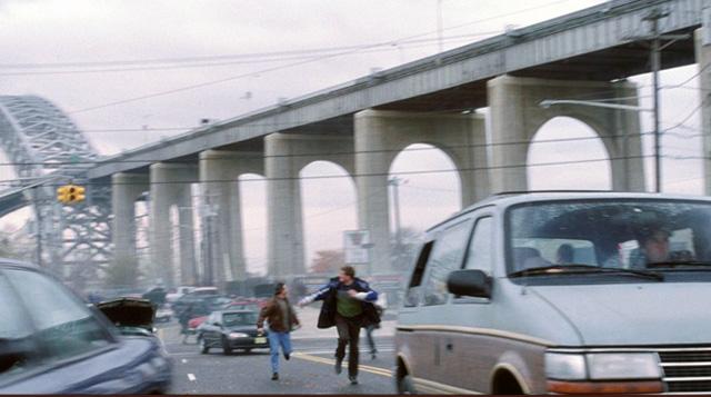 Pas nouveau, mais photo de mon S2 Plymouth Grand Voyager SE 92 110