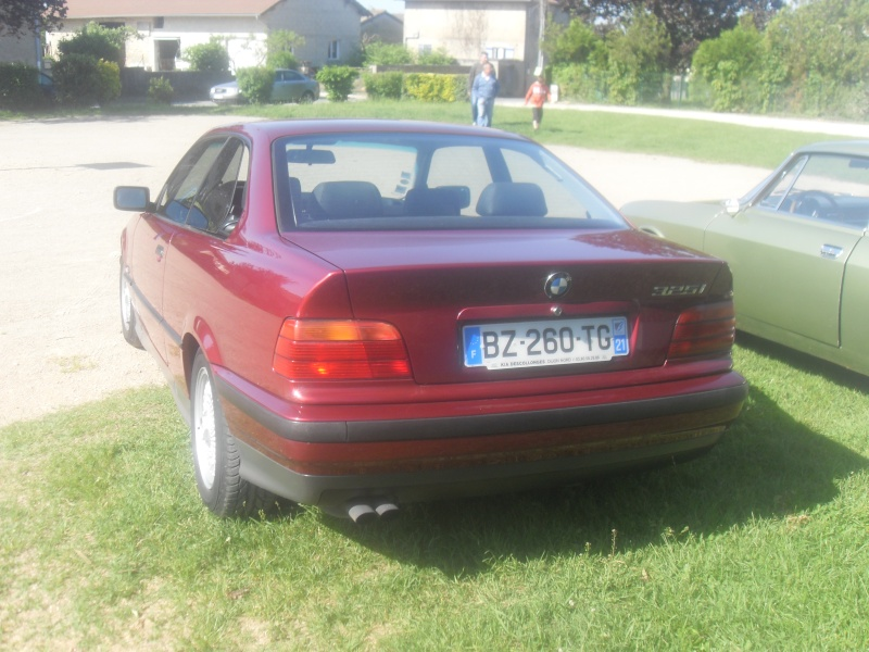 [ Bastien ] Bmw coupe 325i e36 ( maj ) Sdc14311