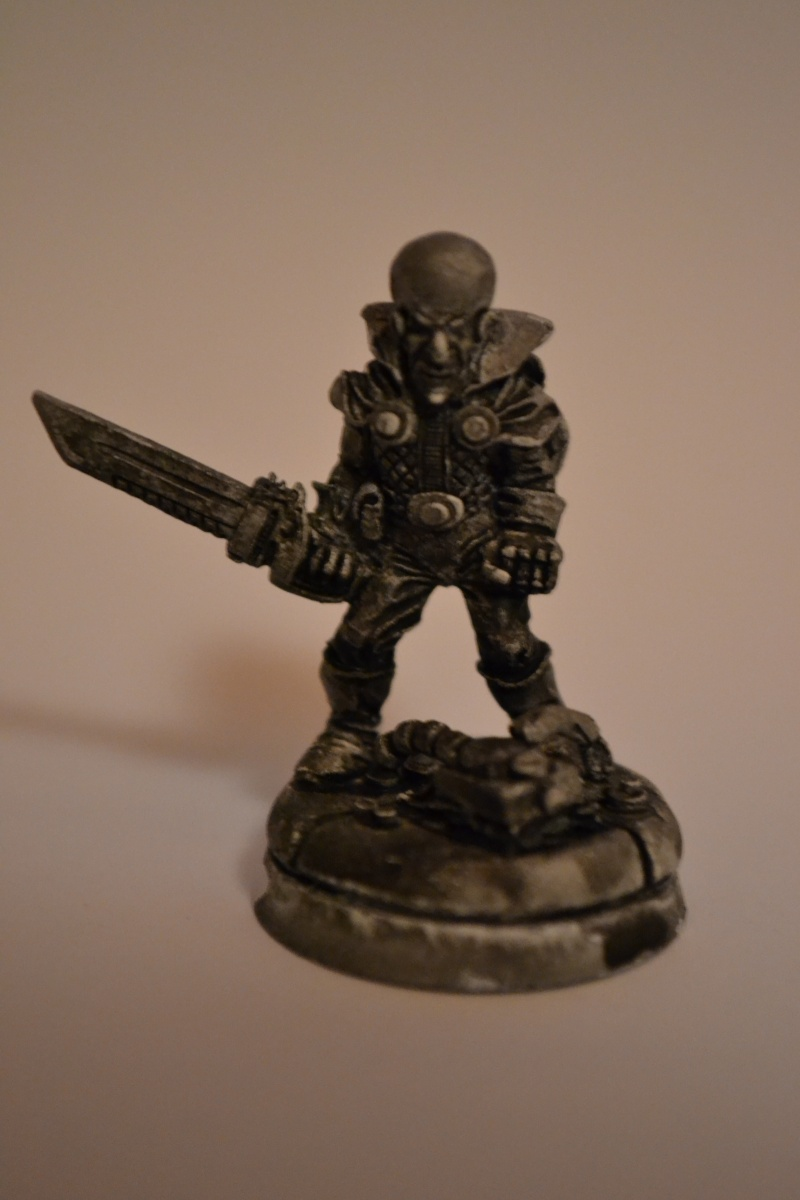 My first attempt on a 40k warband Dsc_0014