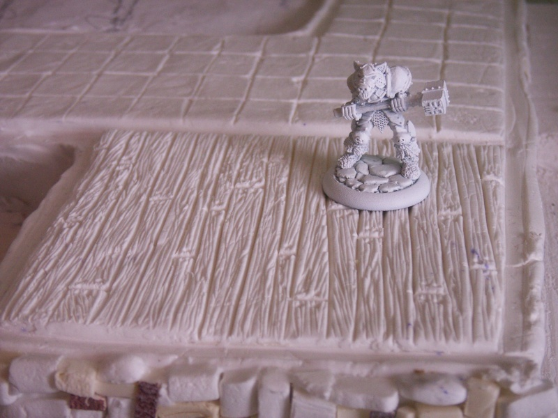 Floedebolle´s new gaming board Pict0021