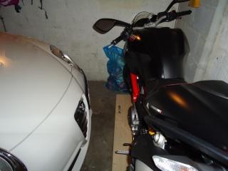 [TUTO]Pousser sa Monster au fond du garage .. et retrouver plein de place libre. - Page 2 Dsc01710