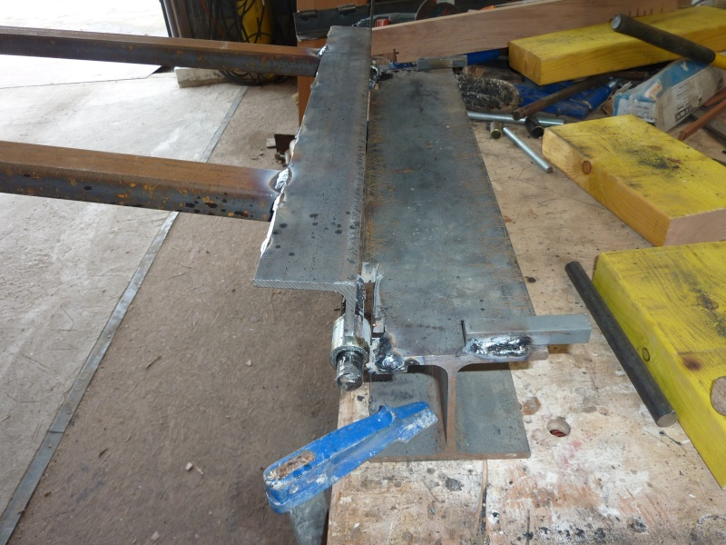 Extrem tuto)Fabrication valises Alu. CA88