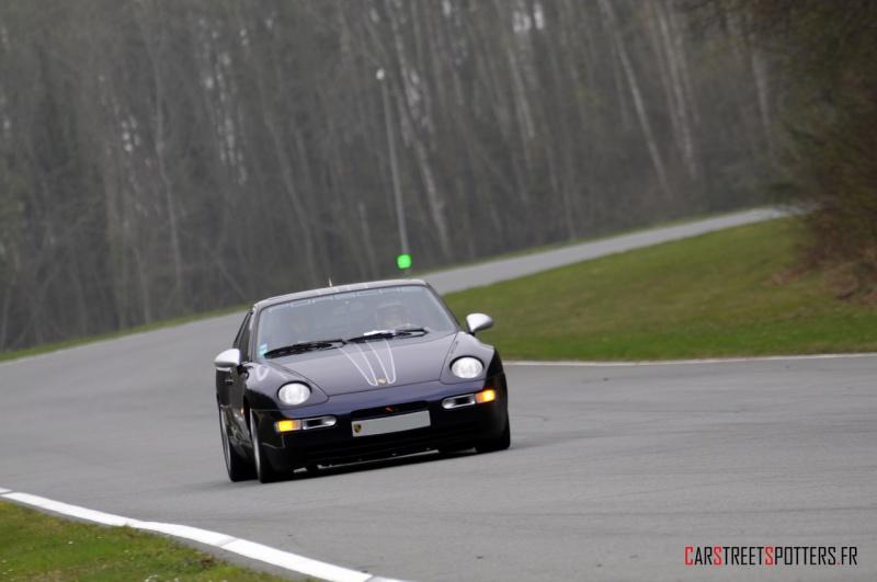 Porsche 968 config mixte route/piste Folemb11