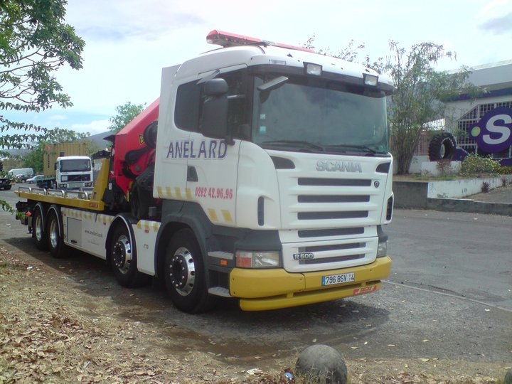 Les camions de l'Ile de la Reunion - Page 2 15692610