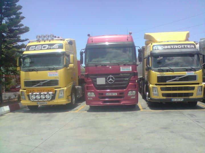 Les camions de l'Ile de la Reunion 16568411