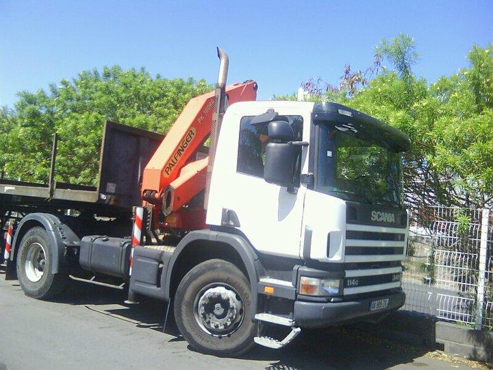 Les camions de l'Ile de la Reunion - Page 2 16660110