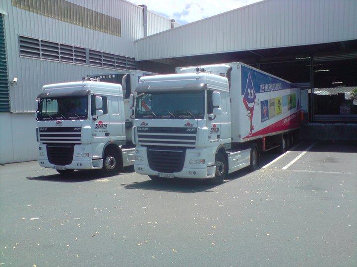 Les camions de l'Ile de la Reunion 16787910