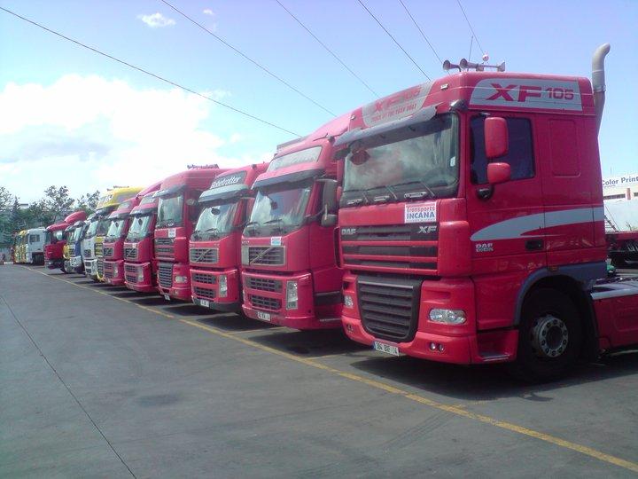 Les camions de l'Ile de la Reunion 16787911