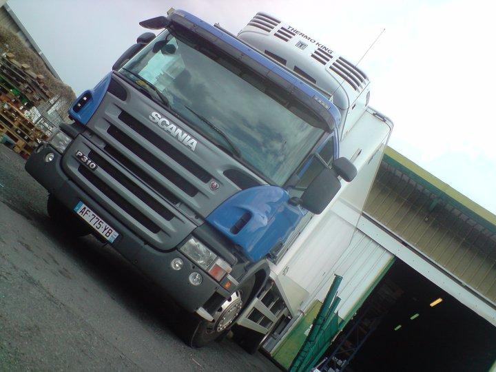 Les camions de l'Ile de la Reunion 16794910