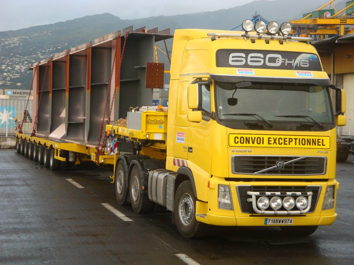 Les camions de l'Ile de la Reunion 18550510