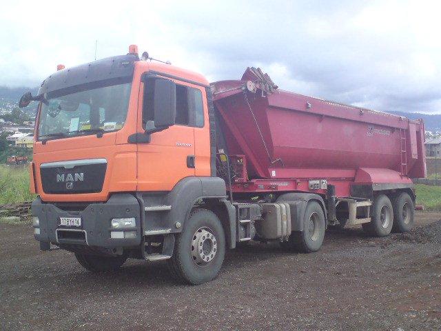 Les camions de l'Ile de la Reunion 21592610