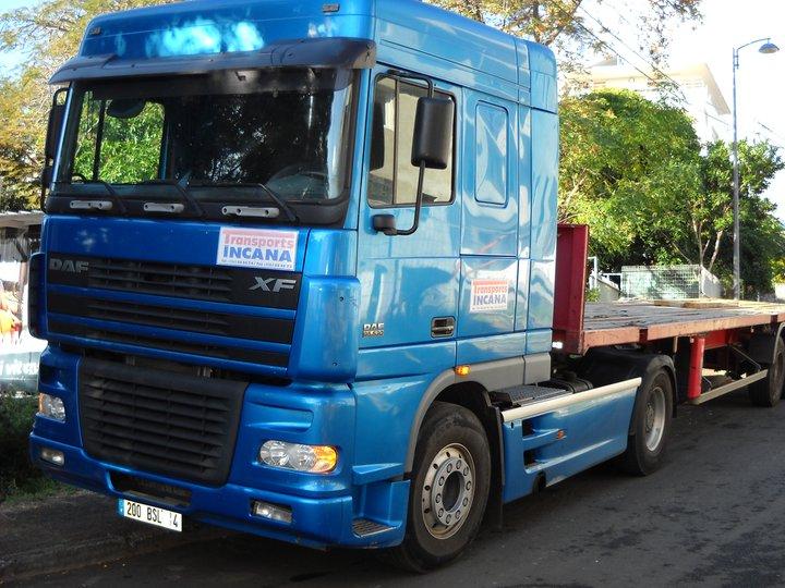 Les camions de l'Ile de la Reunion 26033210