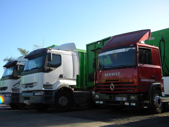 Les camions de l'Ile de la Reunion 27112210