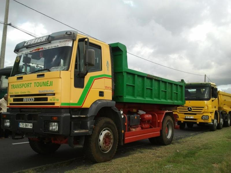 Les camions de l'Ile de la Reunion - Page 5 31847211