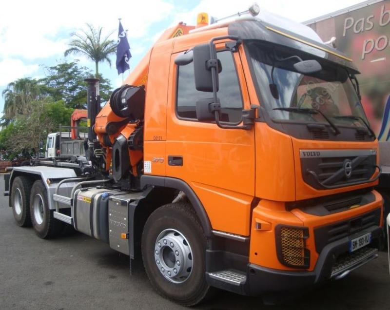Les camions de l'Ile de la Reunion - Page 2 37522410