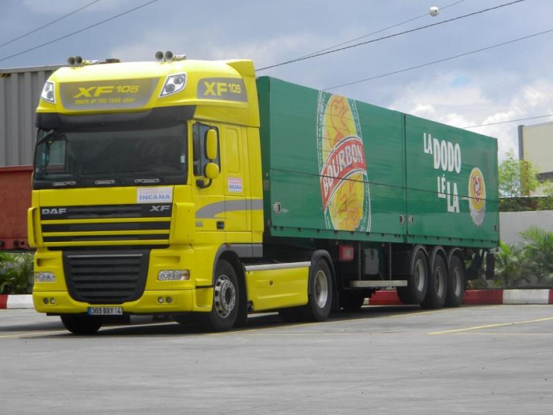 Les camions de l'Ile de la Reunion 37901710