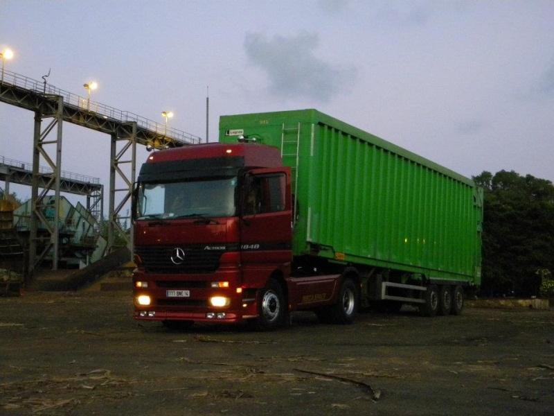 Les camions de l'Ile de la Reunion 39543510
