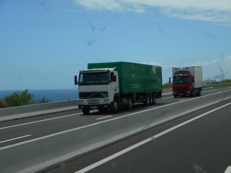 Les camions de l'Ile de la Reunion 39746110