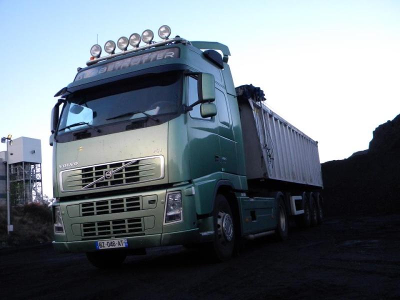 Les camions de l'Ile de la Reunion 40361010