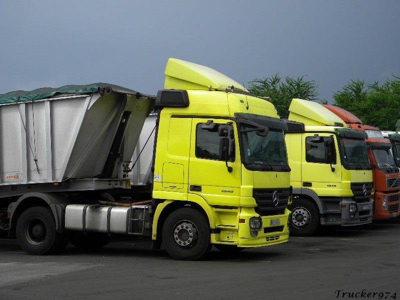 Les camions de l'Ile de la Reunion 40559710