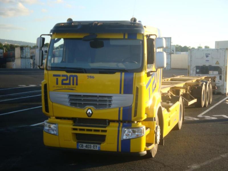 Les camions de l'Ile de la Reunion - Page 4 40886910