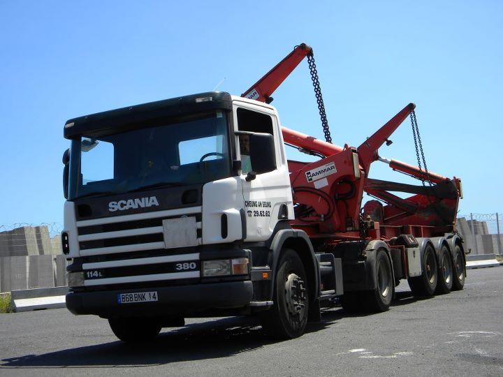 Les camions de l'Ile de la Reunion - Page 5 42816810