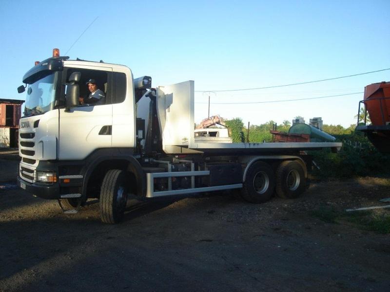 Les camions de l'Ile de la Reunion - Page 6 57766510