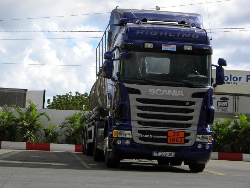 Les camions de l'Ile de la Reunion - Page 7 60021910