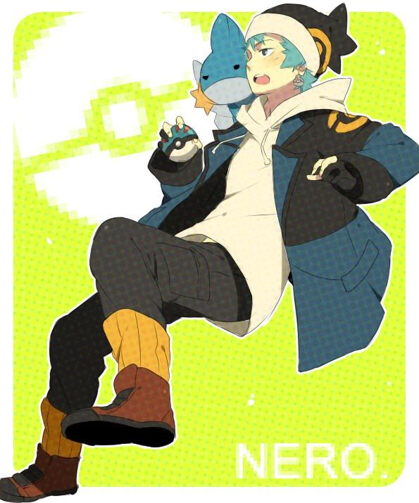 Heero's Trainer o3o Ac190110