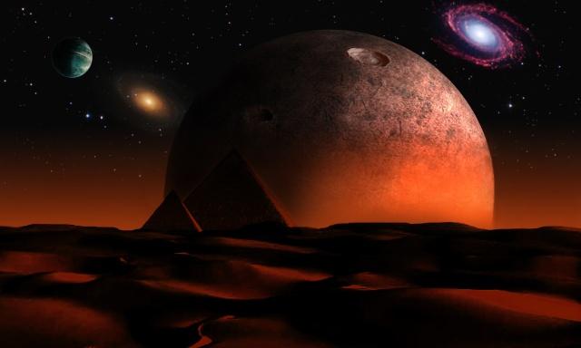 Voyage del'autre coté de l'univers Desert11