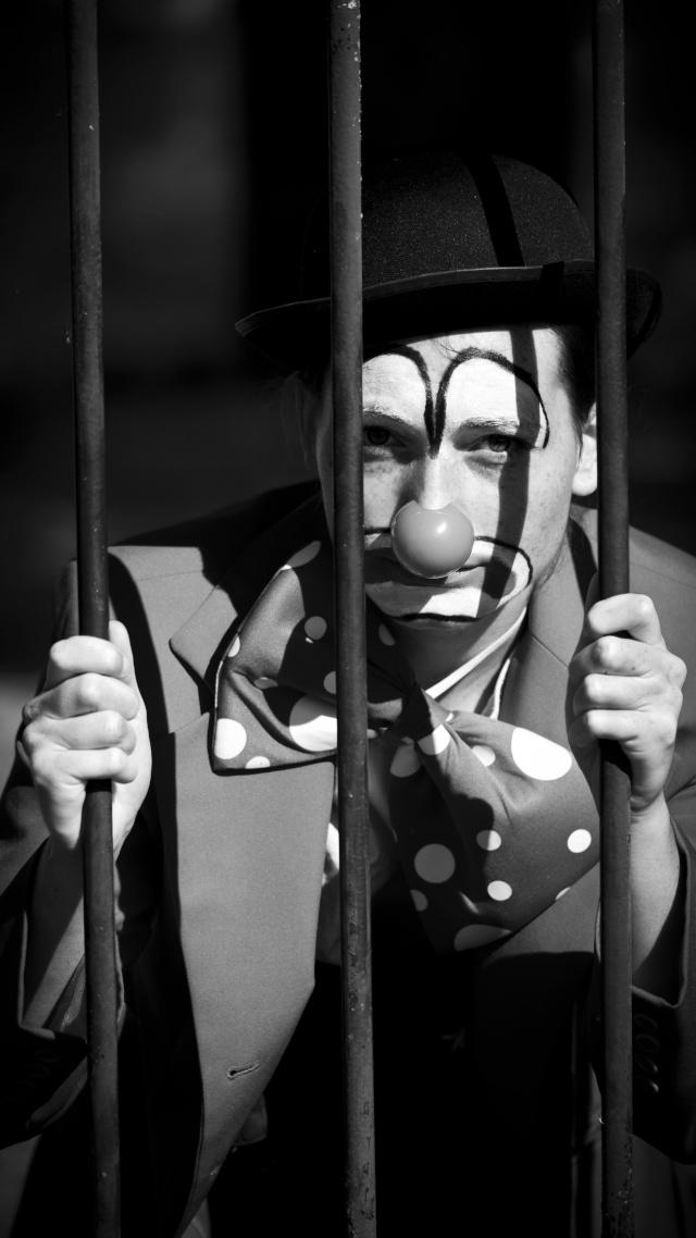 Série: Clown triste Dsc_0421
