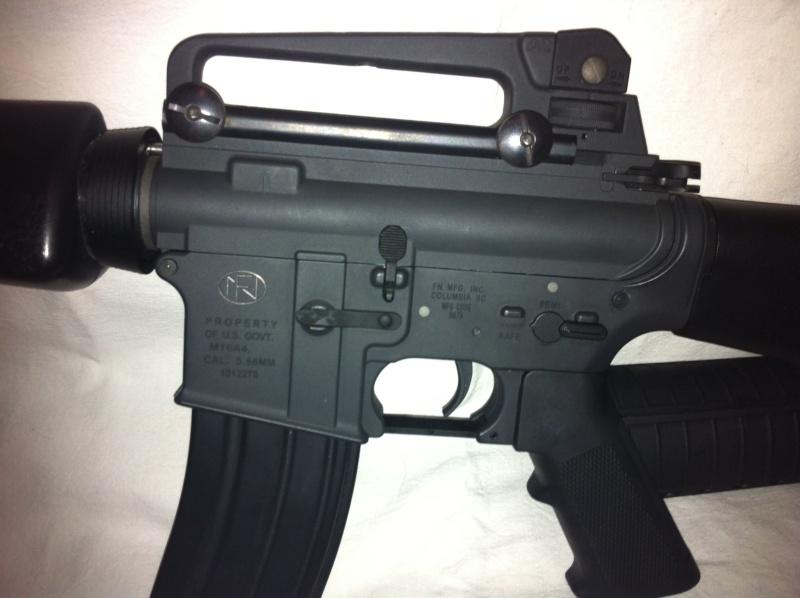 [VENTE] G&p M16a4 Full Metal / M&p15 Magpul Moe King Arms Img_2012