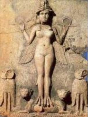 The Devil Loves His Vanity as Her Inanna11