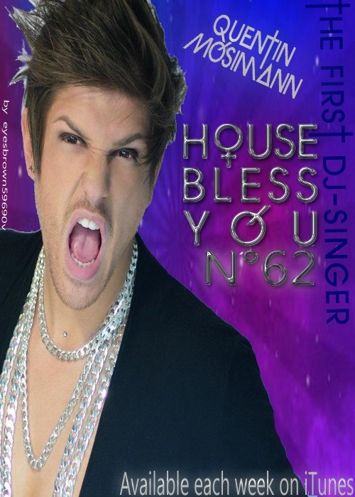 "Podcast ""House Bless You"" #62 626210"