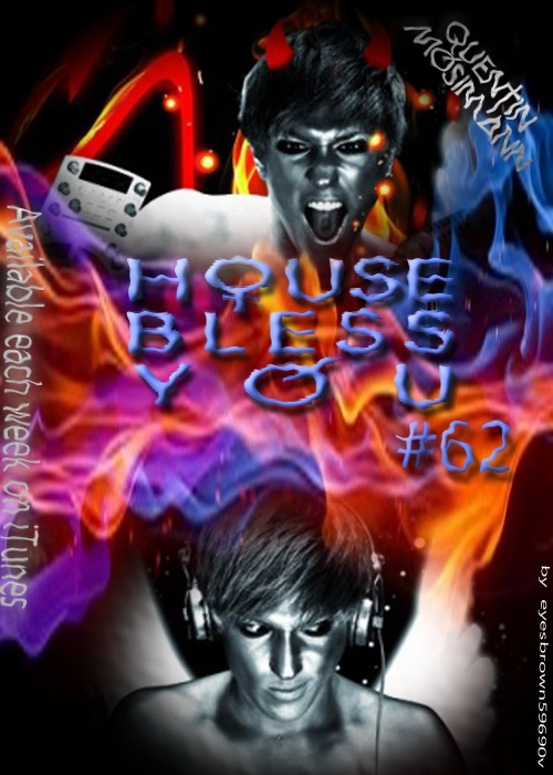 "Podcast ""House Bless You"" #62 Hby6211"