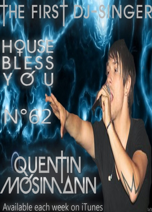 "Podcast ""House Bless You"" #62 N6210"