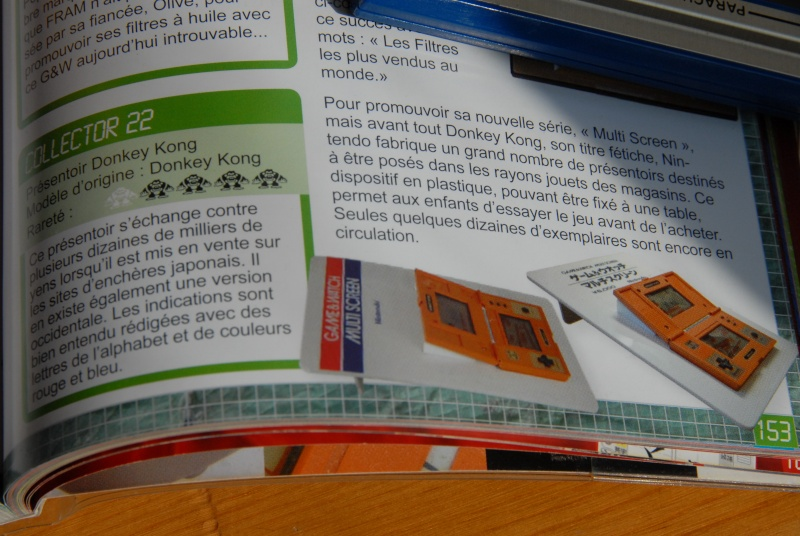 "les ""bornes de demonstration"" game&watch... Stand_11"