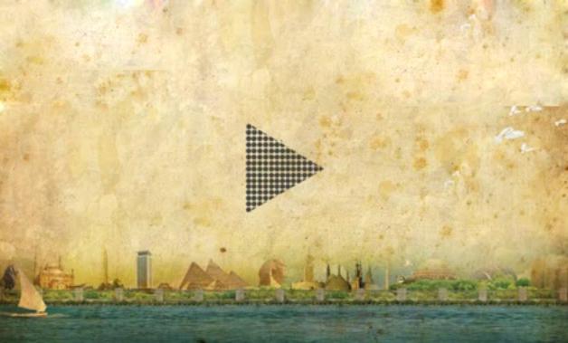 تانيا صالح - كيفو الحلو - من فيلم هلأ لوين جديد على أسيوط ويب 32410